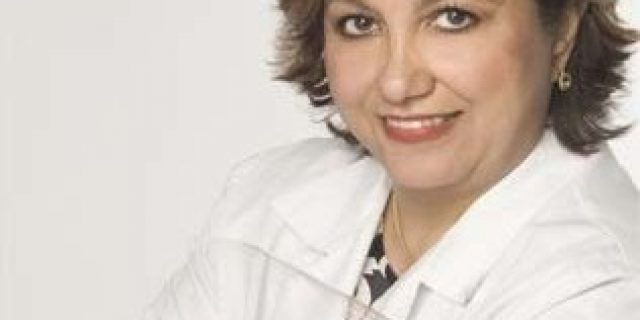 Dr. Janet Refoa, DDS DMD