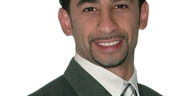 Dr. George Abed