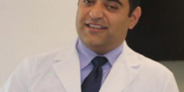 Dr. Hakopyan, DDS