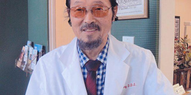 Dr. Sam Djang, DDS
