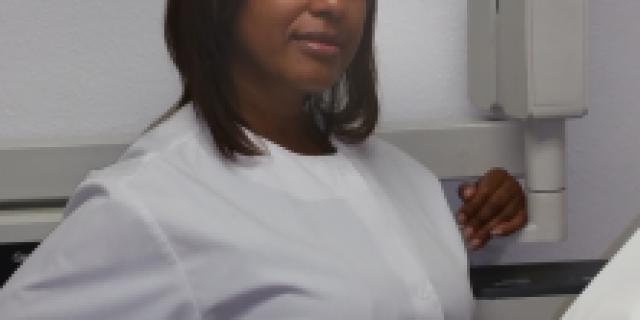 Dr. ADRIANE GRAHAM, DDS