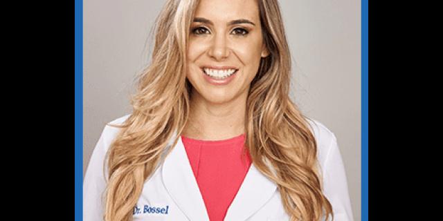 Dr. Jennifer Bossel, DDS