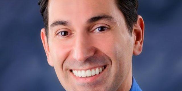 Dr. Steve Tatevossian, DDS