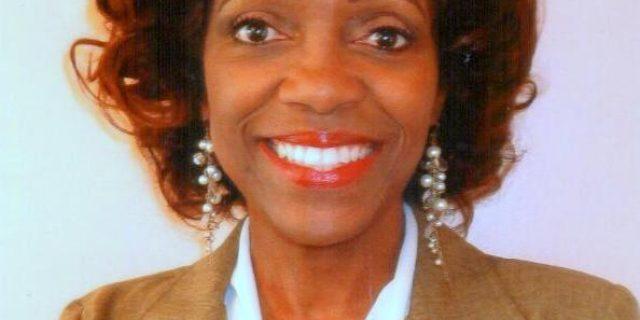 Dr. Wendy Parker-Harris, DDS