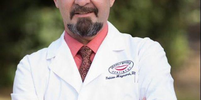 Dr. Tobias Maynard, DDS