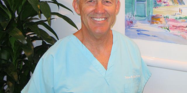 Dr. Stephen M. Schott, DDS