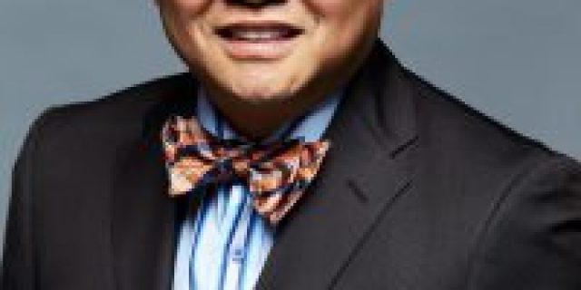 Dr. RENNIE CHEUNG, DDS