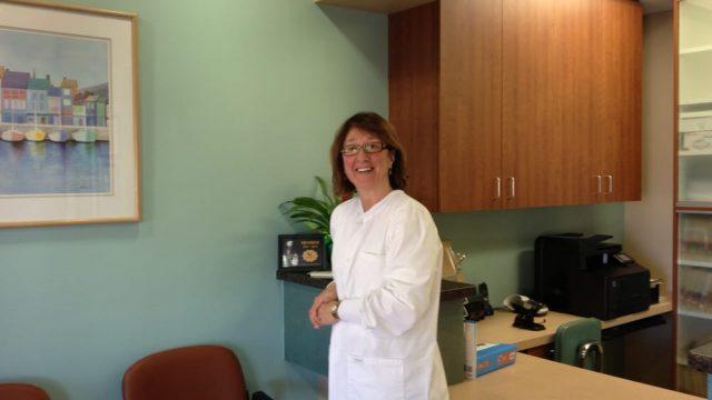 Dr. Alice Chalian, DDS