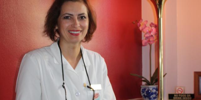 Dr. Armine Nazarian, DMD