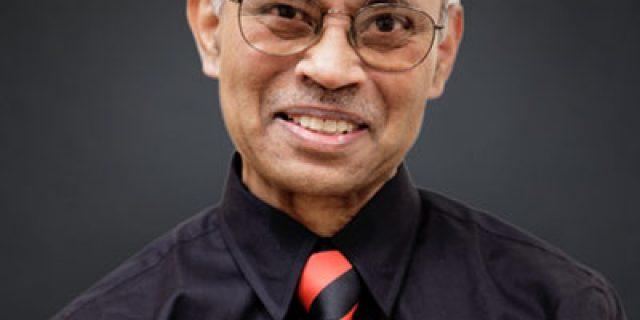 Dr. Ash, DDS