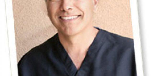Dr. James Kahal, DDS