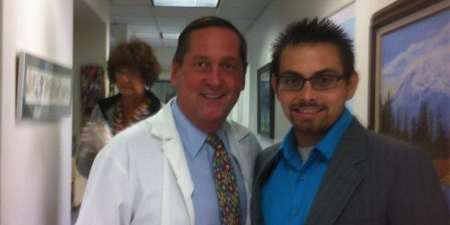 Dr. Gregory Brooks, DDS