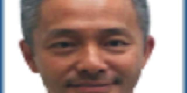 Christopher Dinh DDS
