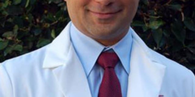 Dr. Jack Bayramyan DDS