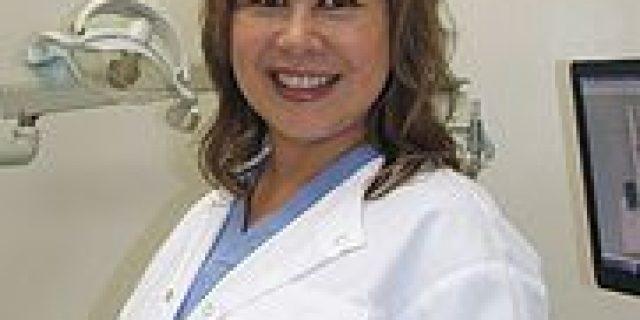 Dr. Daisy P. Alvarenga. DDS