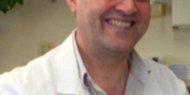 Samuel A Demirdji, DDS MS PhD