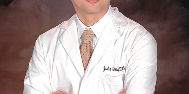 Justin S. Hong, DDS, MS