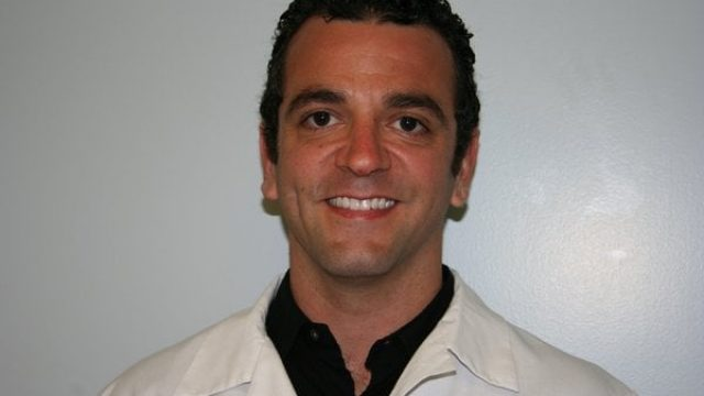Dr. Adomian Garo, DDS
