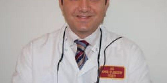 Dr. Armond Sarkisian