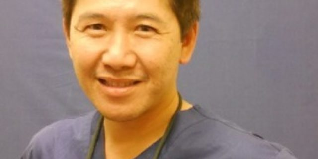Dr. Duc-Thanh Nguyen, DDS