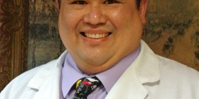 Dr. Emmanuel Angeles, DDS