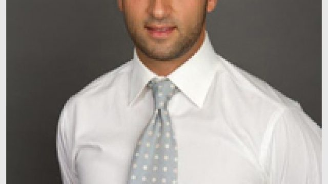 Dr. Fabian Taghdiri, DDS