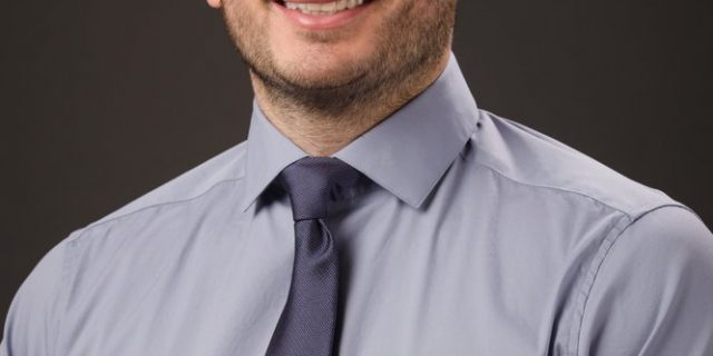 Dr. George Bovili, DDS