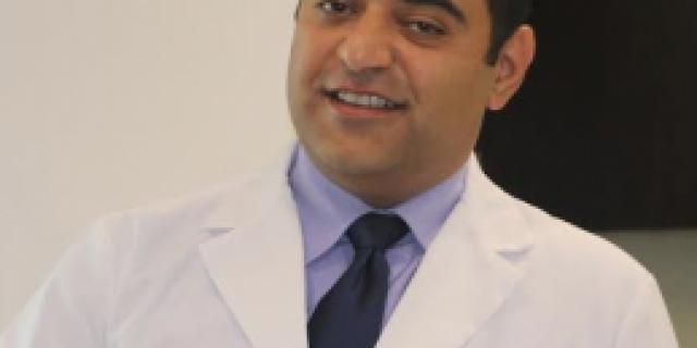 Dr. Vahagn Hakopyan