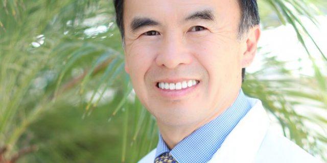 Dr. Hanfu Lee, DDS