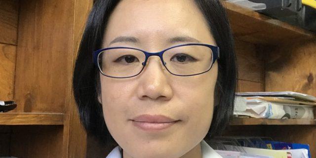 Dr. Hui Yang, DDS