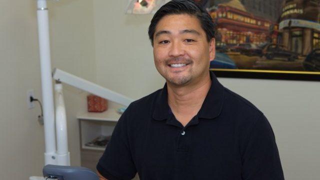Dr. Leigh Sekimoto, DDS