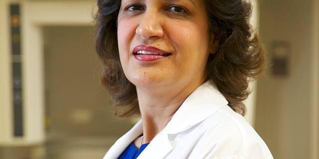 Dr. Mahnaz Rashti, DDS