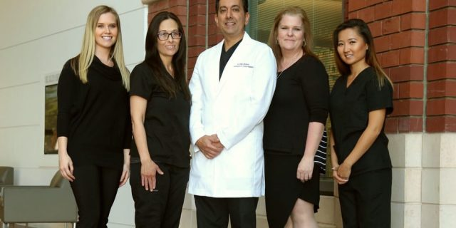 Dr. Miles Madison, DDS