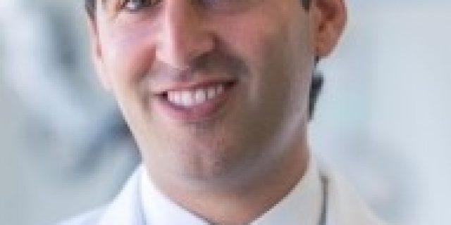 Dr. Daniel Naysan