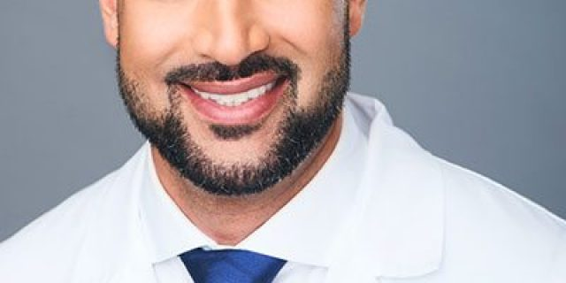 Dr. Neil N. Hadaegh, DDS
