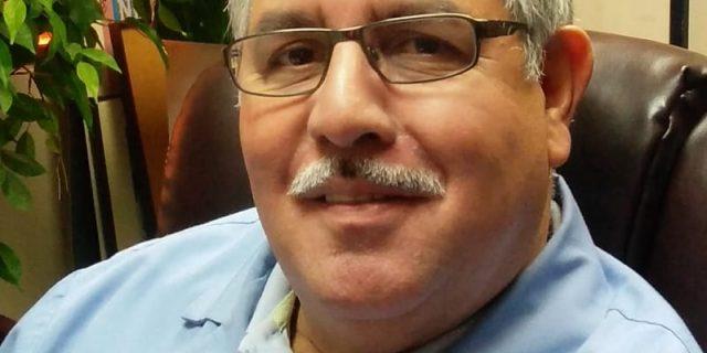 Dr. George Valdez, DDS