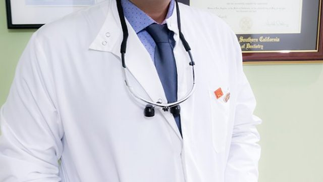 Dr. Varand Kerikorian