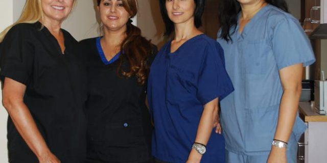 Dr. Vivian Tom, DDS