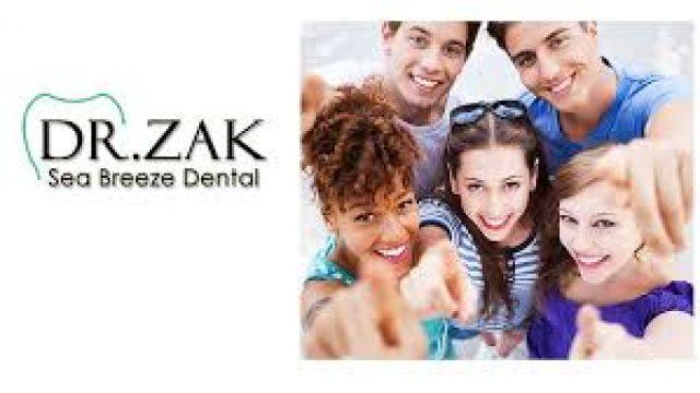 Dr. Kent Karen Zak DDS