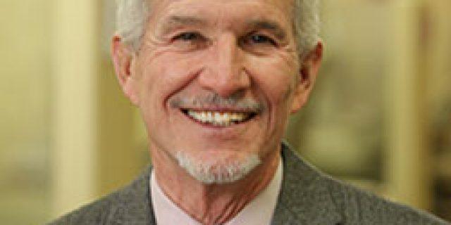 Dr. Gilbert Snow