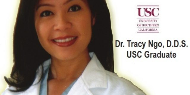 Tracy Ngo, DDS