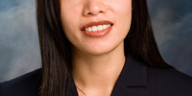 Dr. Amy Wong, DDS