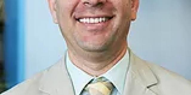 Dr. Joshua Pressman DDS