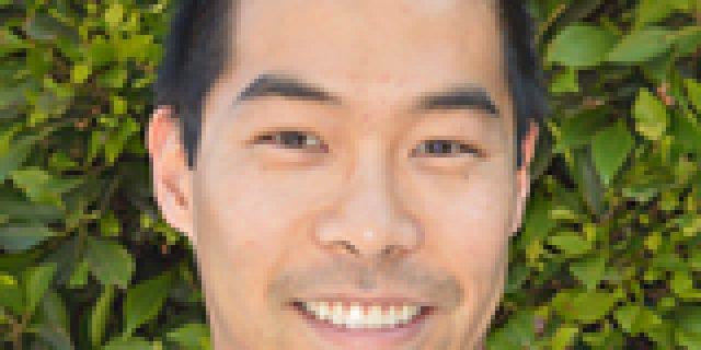 Gregg Chan DDS