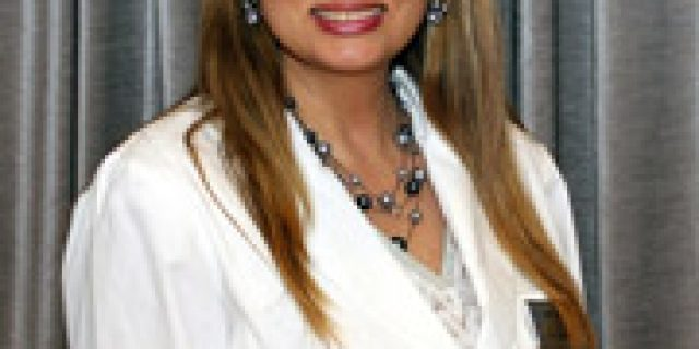 Hilda Sepahi DDS
