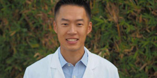 Dr. James Park,DDS