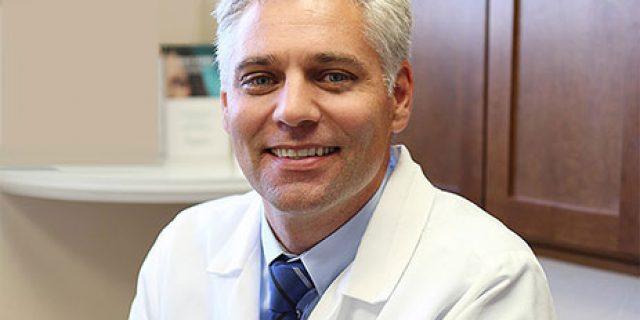 Dr. Jason Morgan, DDS