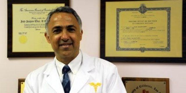 Dr. Jean-Jacques Elbaz, DDS, MS