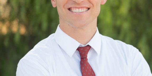 Dr. Daniel Shaw, DDS