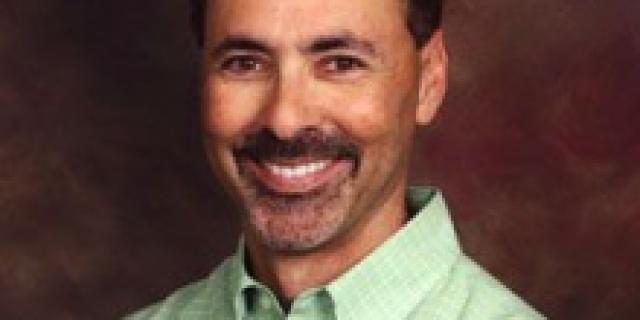 Dr. Larry Diamond